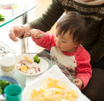 ピロリ菌が最も感染しやすいのは乳幼児期