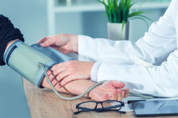 血圧の管理