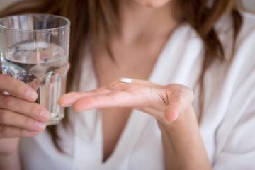 抗うつ薬であるSSRIについて