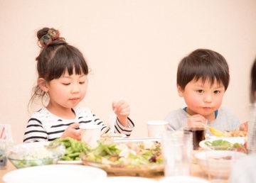 子供の塩分摂取量